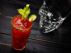 Bloody Mary is a popular Beverage spices…