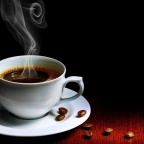 Café Americano is a heavenly aromatic coffee..!!