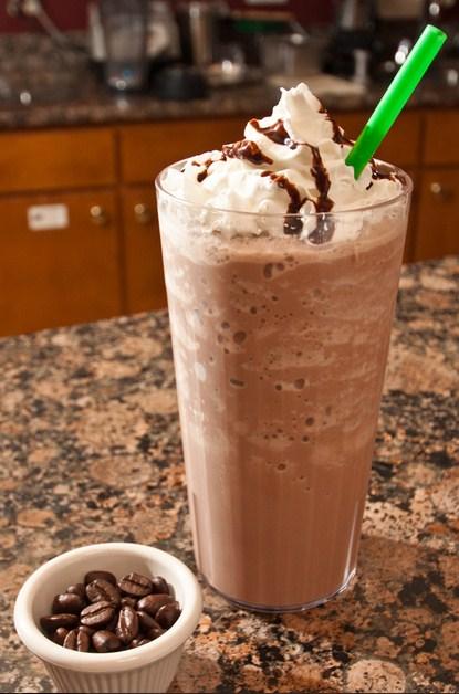 CaféFrappe