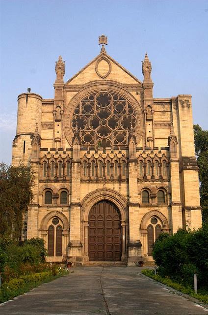 Cathedral Church, Allahabad