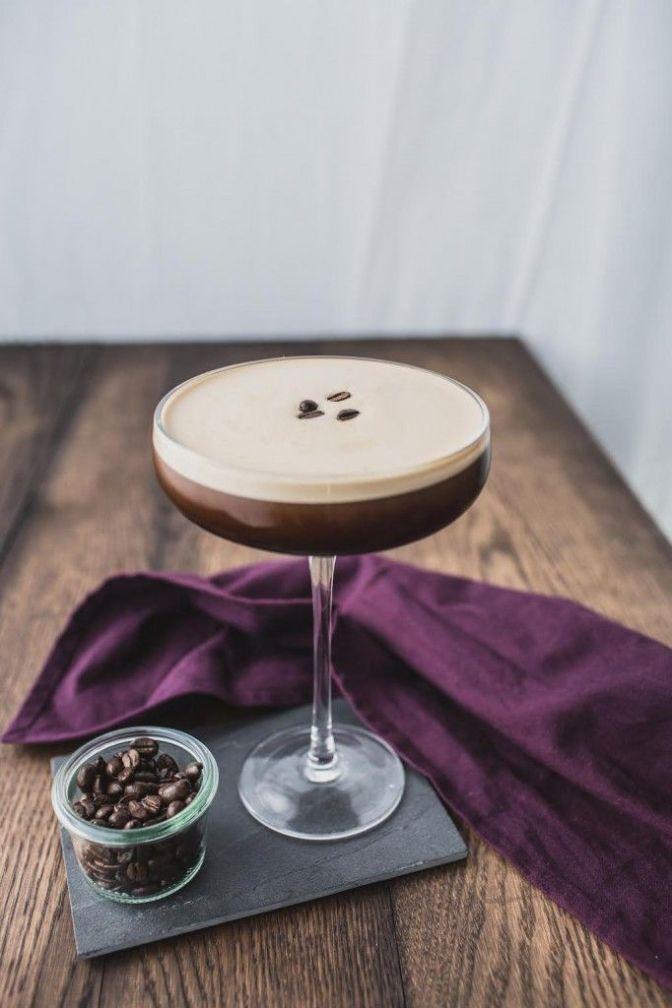 Espresso Coffee 1