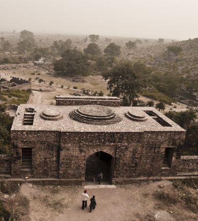 Haunted Bhangarh village in Rajasthan 2