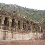 Haunted Bhangarh village in Rajasthan, India..!!