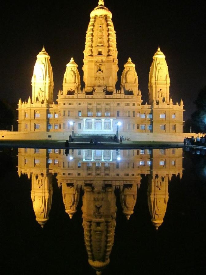 JK Temple, Kanpur, Uttar Pradesh