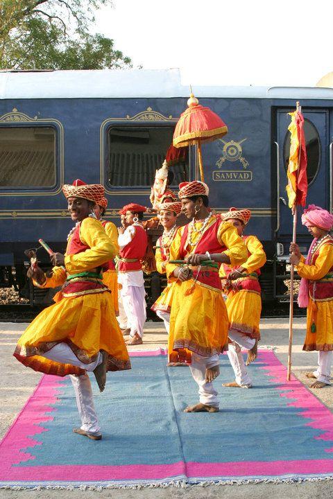 Kolhapur Culture - India 3