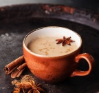 Masala tea or say masala chai is a black tea that is brewed with amazing Indian spices..!!