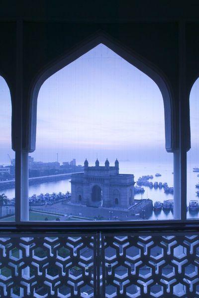 Mumbai modern architecture 4