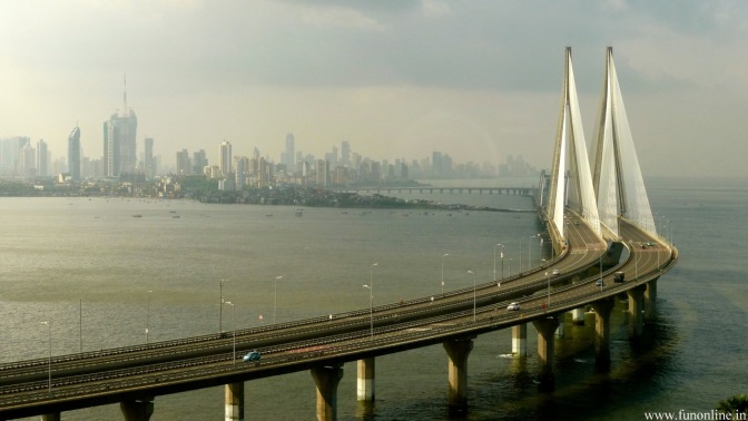 Mumbai modern architecture
