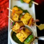 Different Styles of Paneer..!!