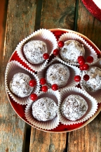 Rum Balls – Every bite is so yummy and delicious