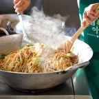 Triple Fried Rice is a classic Mumbai Chinesefood…