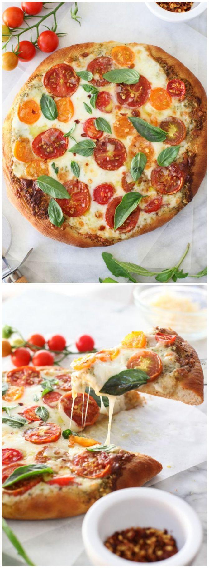 15% off on Tomato Pizza 2