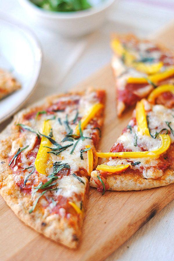 Cheesy Vegi Delight Pizza 2