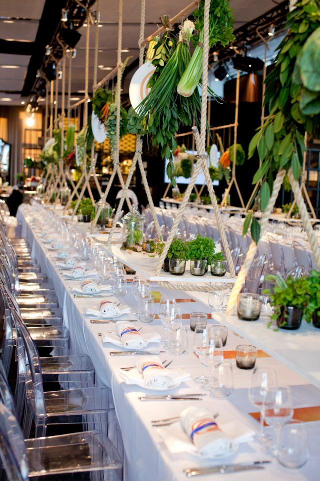 Corporate Event or Party at Red Salt Restaurant 3