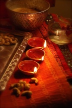 Get Set Ready For Diwali Party Celebration at Red Salt Cuisine