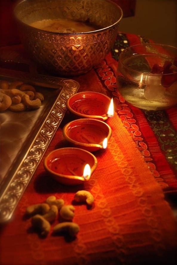 Diwali Party Celebration 1
