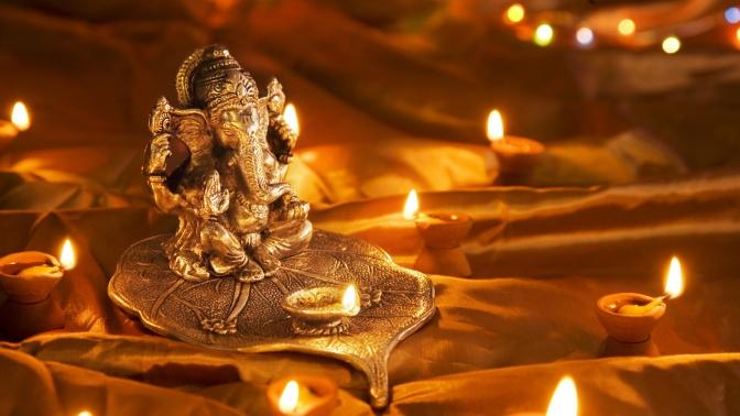 Diwali Party Celebration