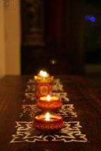 A Very Happy Chhoti Diwali (Narak Chaturdasi) To All..!!