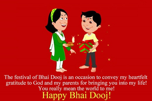 Happy Govardhan Festival and Bhaiya Dooj 2