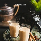 Quick Homemade Chai Tea Mix for All Homemakers or Working Ladies