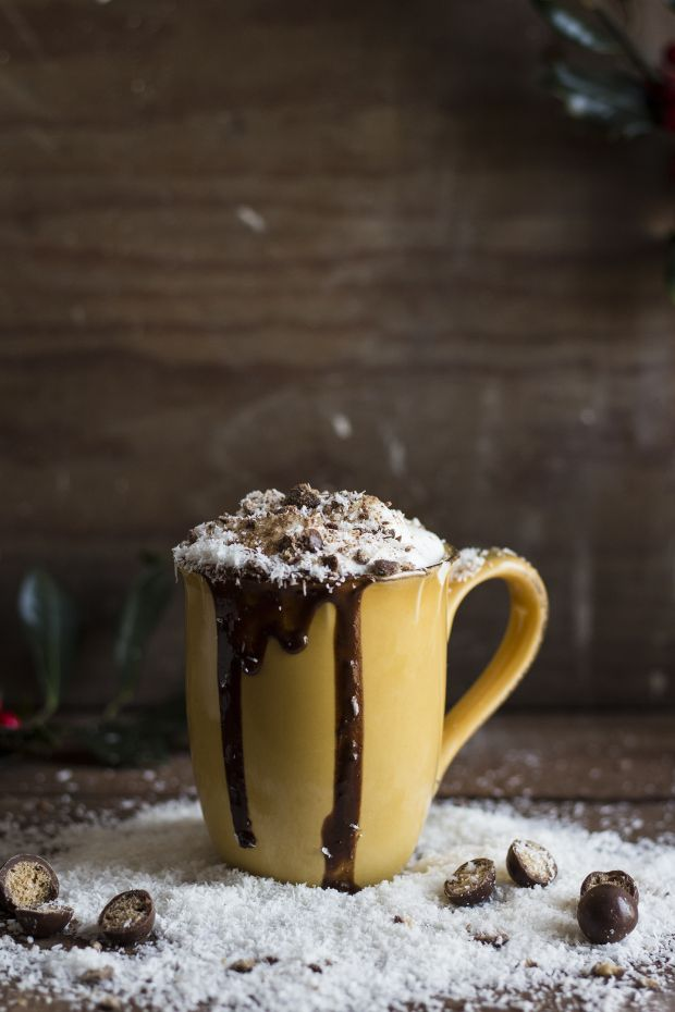 Hot Chocolate Coffee 1
