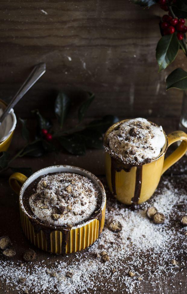 Hot Chocolate Coffee 2