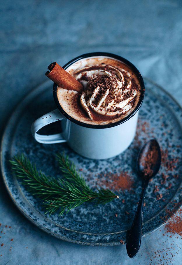 Hot Chocolate Coffee 3