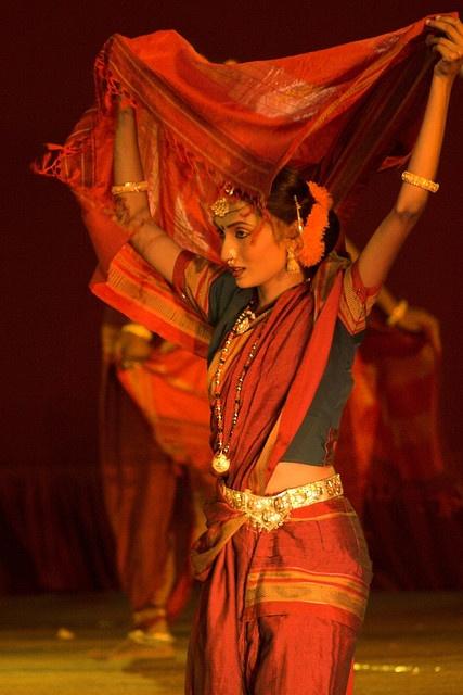 Lavani Dance 2