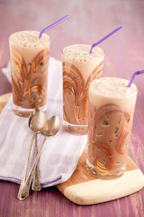 Mocha Coffee 2