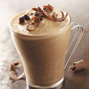 Mocha Coffee 3