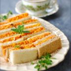 Instant Sandwiches for a Perfect Tea Party at Home..!!