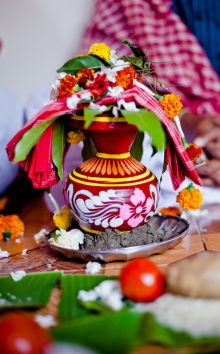 Traditional Bengali Culture