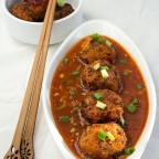 Veg Manchurian for All Indo-Chinese Food Lovers..!!
