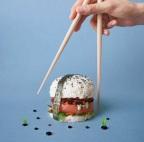 The Evergreen Love of Kids – The Veg Mayo Burger..!!