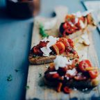 Enjoy 10% Discount on Toasts from Fri-Sat at Red Salt Cuisine, WSM
