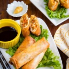 Freaky Friday 10% Discount on Chinese Starters at Red Salt Cuisine