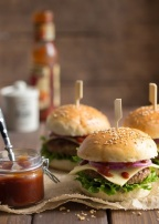 Last Day Of 15% Discount on Burgers at Red Salt Cuisine, WSM