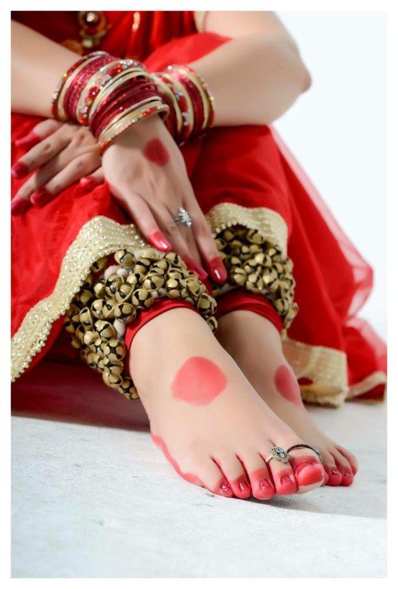 Bharatanatyam Dance 2