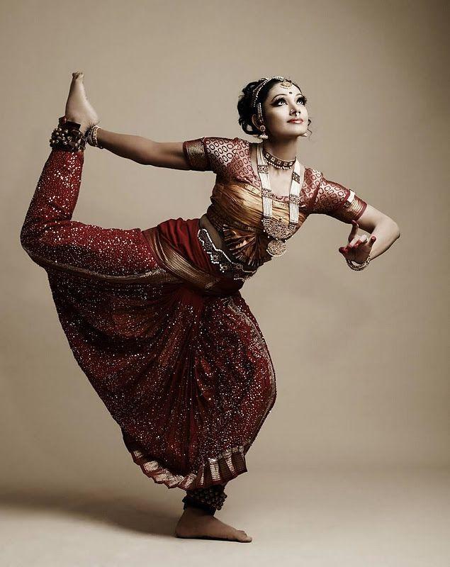 Bharatanatyam Dance 4