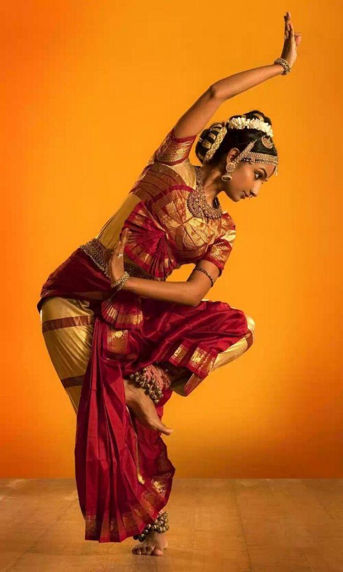bharatanatyam poses - photo #14