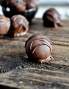 Try Out Chocolate Truffle Recipe this Christmas at Home