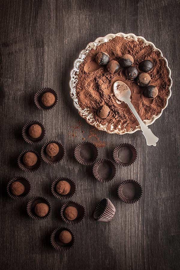 Chocolate Truffle Recipe 4