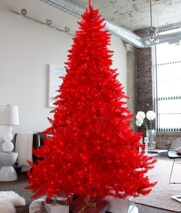Decorate Your Christmas Tree Ideas 10