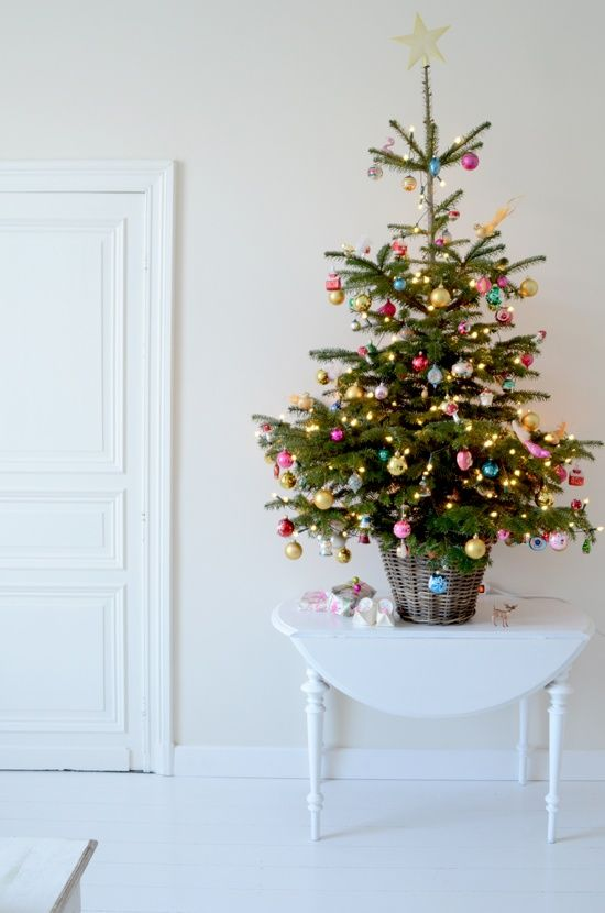 Decorate Your Christmas Tree Ideas 3
