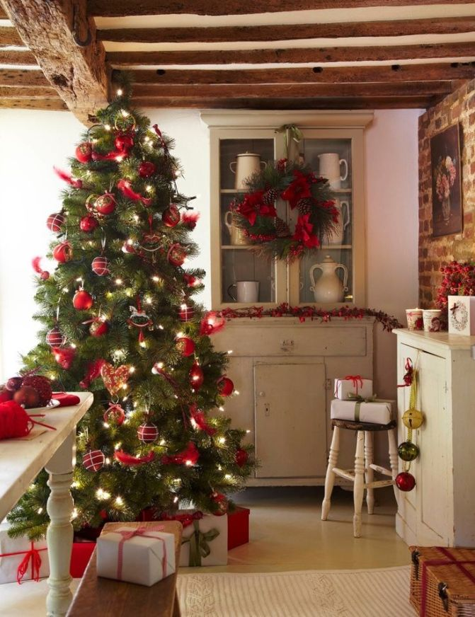 Decorate Your Christmas Tree Ideas 4