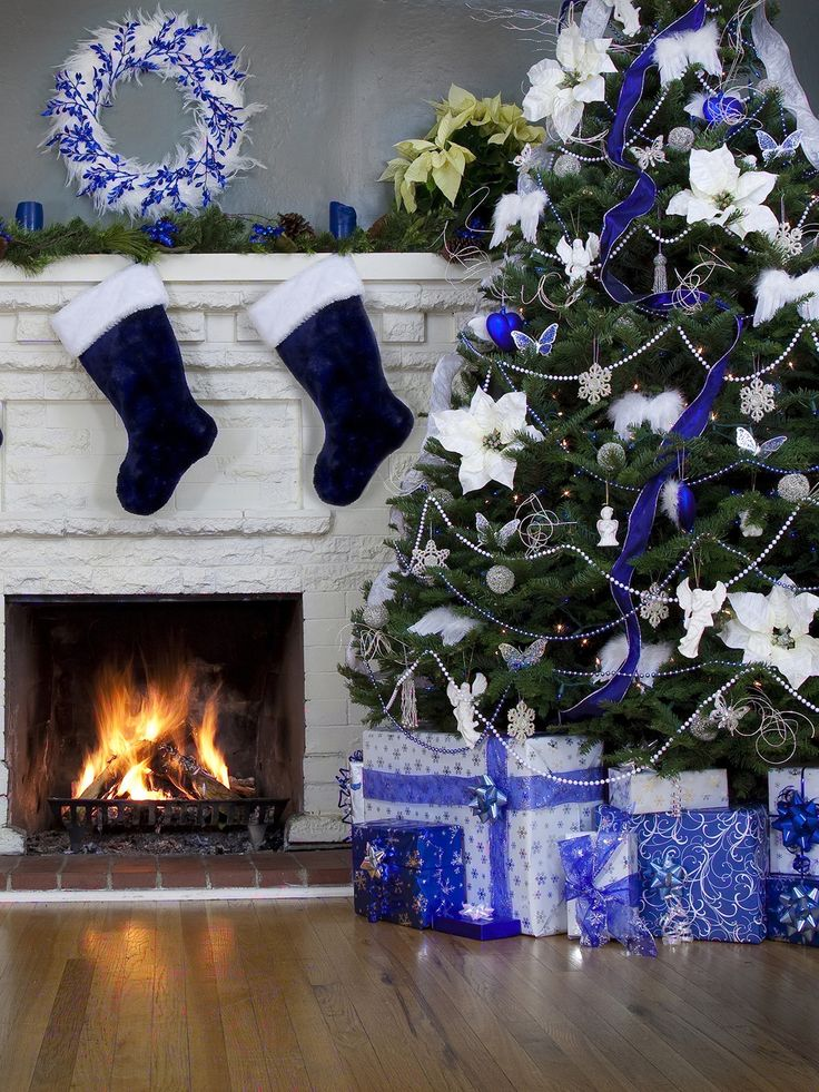 Great ideas to decorate your christmas tree at home