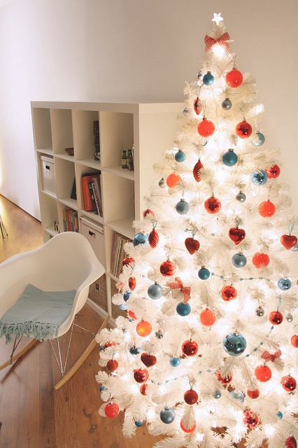 Decorate Your Christmas Tree Ideas 8