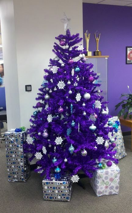Decorate Your Christmas Tree Ideas 9