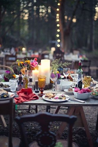 Dinner Party 5