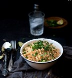 Quick and Easy Fried Rice for Your Kids..!!